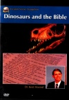 DVD - Dinosaurs and the Bible