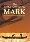KJV Gospel According to Mark (pack of 10)