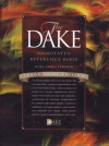 KJV Dake Annotateded Ref Bible Large Print Bonded Leather