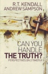 Can You Handle Truth: Perspectives on 2 Timothy