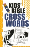 Kid's Bible Crosswords