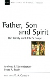 Father Son and Spirit - NSBT