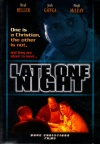 DVD - Late One Night - One is a Christian & the other is not