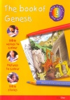 Bible Colour & Learn - Book of Genesis
