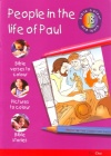 Bible Colour & Learn - People in the Life of Paul