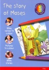 Bible Colour & Learn - Story of Moses