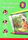 Bible Colour & Learn - Story of Abraham