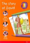 Bible Colour & Learn - Story of David