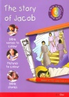 Bible Colour & Learn - Story of Jacob
