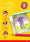 Bible Colour & Learn - Story of Peter