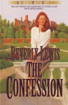 The Confession, Heritage of Lancaster County Series **