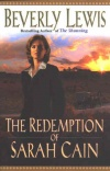 Redemption of Sarah Cain **