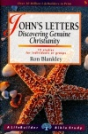 Lifebuilder Study Guide - Johns Letters: Discovering Genuine Christianity