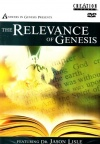 DVD - The Revelance of Genesis  - Answers in Genesis
