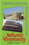 Authentic Christianity vol 2