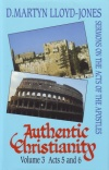Authentic Christianity vol 3