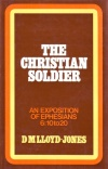 Ephesians - Christian Soldier