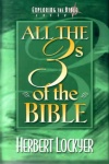 All the 3s of the Bible