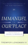 Immanuel in Our Place