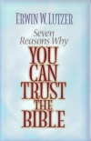 Seven Reasons You Can Trust Your Bible  **