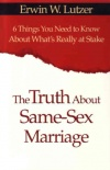 The Truth About Same Sex Marriage **