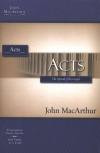 Acts - Study Guide
