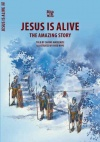 Jesus is Alive - Bible Wise