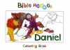 Bible Heroes Colouring Book - Daniel
