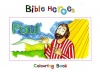 Bible Heroes Colouring Book - Paul