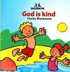 Learn About God - God is Kind - Board Book