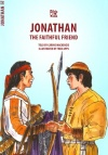 Jonathan: Faithful Friend - Bible Wise