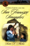 Andrea Carter & The San Francisco Smugglers