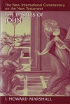 Epistles of John - NICNT