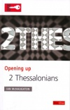 Opening up 2 Thessalonians - OUS