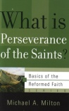 What is Perseverance of the Saints ? - BORF