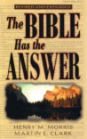 Bible Has the Answer