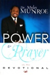 Daily Power and Prayer Devotional (hardback)