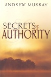 Secrets of Authority - 6 books in 1)