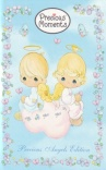 NKJV Precious Moments Angels Bible