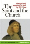 Spirit & the Church - Puritan Paperbacks