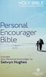 CSB Personal Encourager Bible