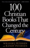 100 Christian Books That Changed Century