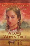 Love Woven True, Lights of Lowell Series  **