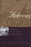 Hebrews - Reformed Expository Commentary - REC