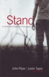 Stand: A Call for Endurance of the Saints