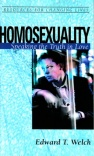 Homosexuality  - Resources for Changing Lives