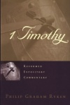 1 Timothy - Reformed Expository Commentary - REC