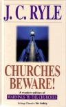 Churches Beware