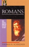 Romans - Baker Exegetical Commentary - BECNT