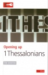 Opening Up 1 Thessalonians OUS